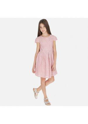 Šaty, Pink