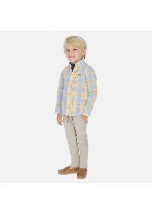 Kalhoty se šňůrkou v pase, Quinoa
