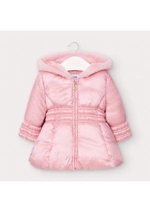 Zimní kabátek, Rose