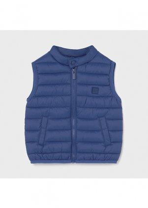 Prošívaná vesta, Overseas