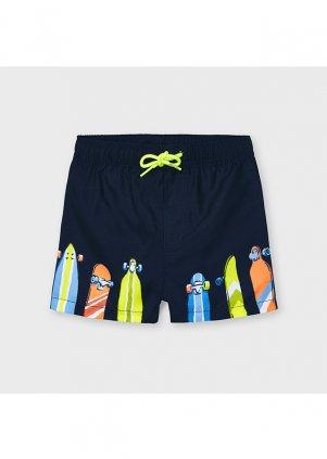 "Koupací šortky ""skate"", Navy"