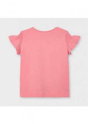 Tričko s letním designem