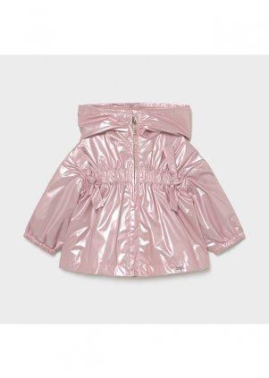 Metalická větrovka, Pink