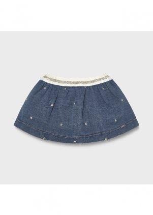 Džínová sukně, Denim