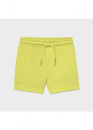 Bavlněné šortky, Lime