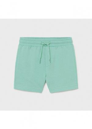 Bavlněné šortky, Aqua