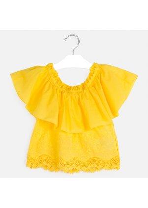 Blůzka, Yellow