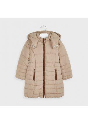Kabátek, Beige