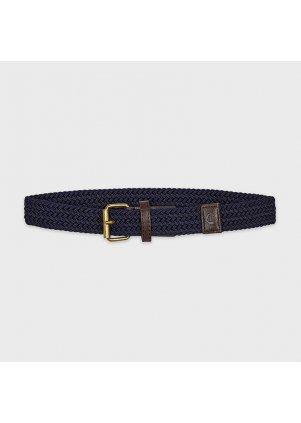 Pletený pásek, Navy