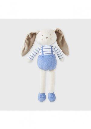 plyšová hračka, Light blue