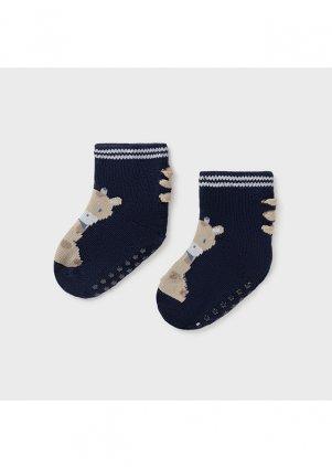 Ponožky se zvířátky, Navy