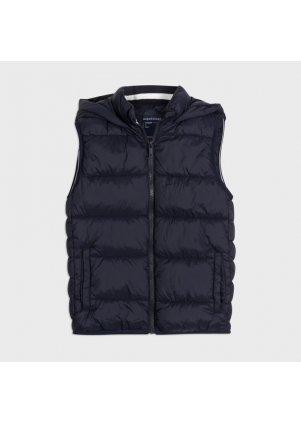 Prošívaná vesta, Deep Blue