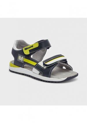 Sandály, Lime