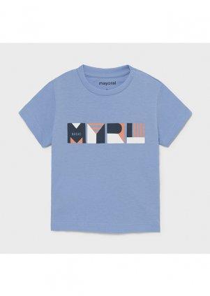 Tričko MYRL, Lavender