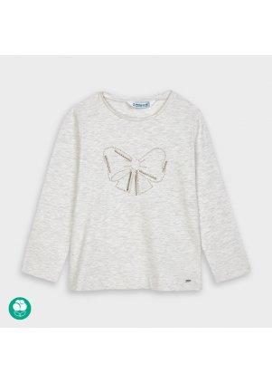 Tričko s dlouhým rukávem, Linen