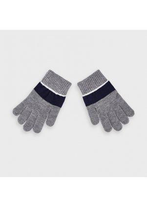 Vzorované rukavice, Fog