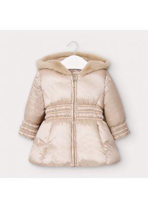Zimní kabátek, Beige