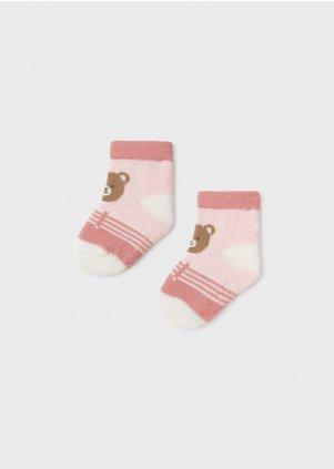 Protiskluzové ponožky, Baby Rose