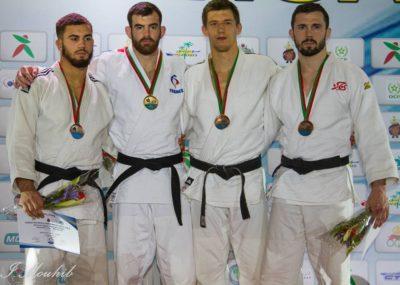 Úspěch v Casablance - medaile z Afrického poháru