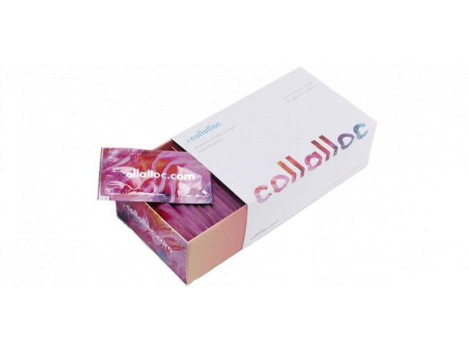 Collalloc package cz