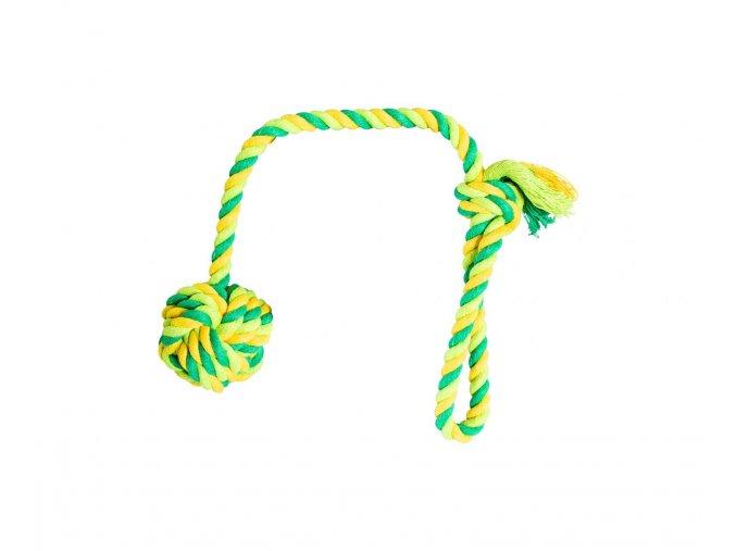 vrhací lano