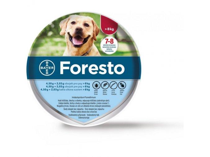 Foresto Bayer 70