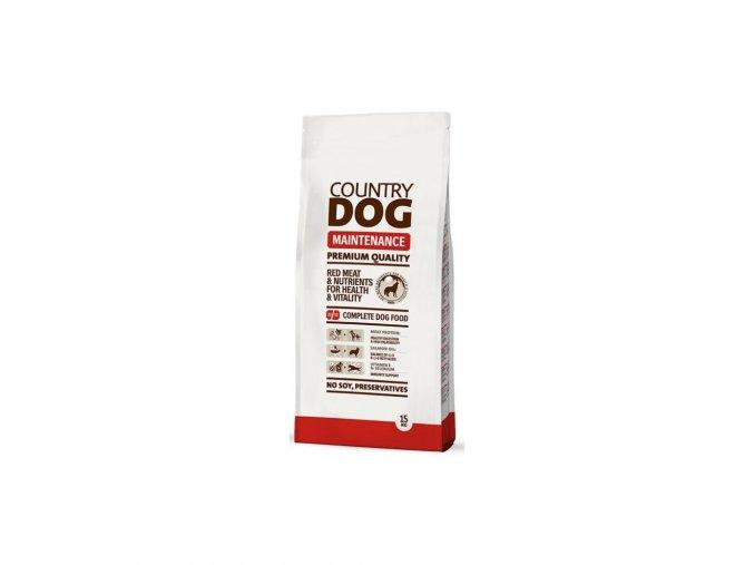 country dog maitenance 15kg