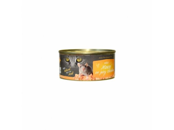 farm fresh cat chicken 100g