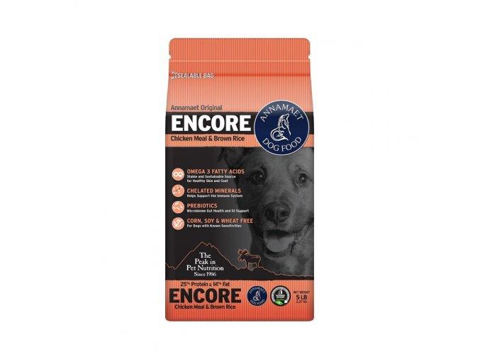 Annamaet Original Encore 18,14 kg