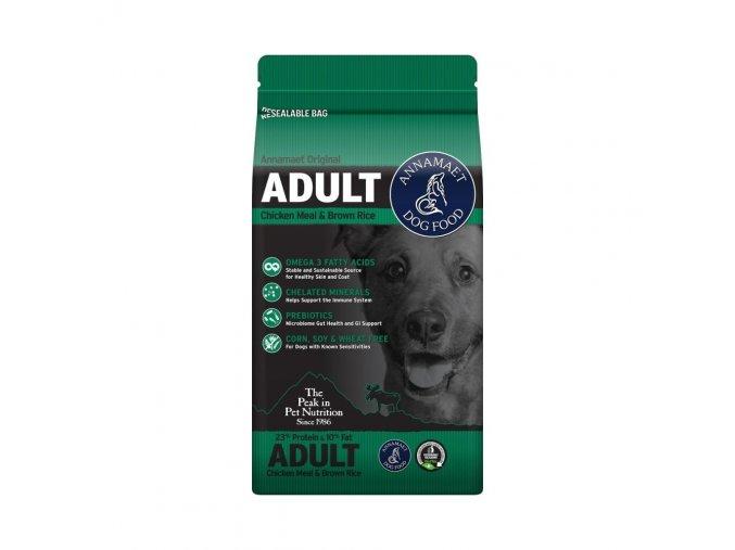 Annamaet Original Adult 18,14 kg
