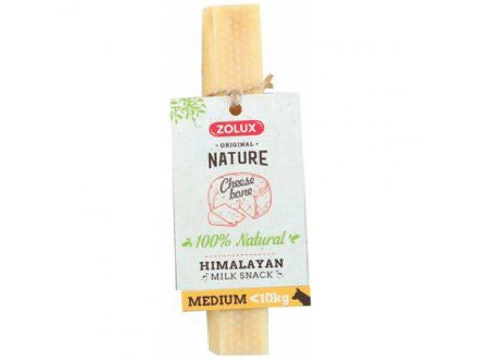 Zolux Cheese bone pro psa 10 15kg Large himalájská tyčinka