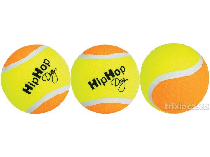 míček