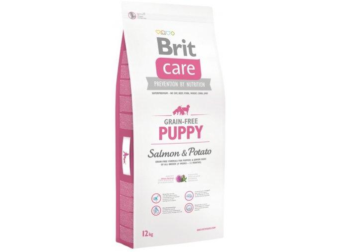 Brit Care Grain-free Puppy