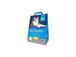 písek pro kočky BRIT