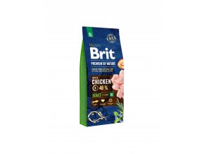 Brit adult XL