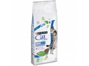 purina cat chow special care 3in1 15kg