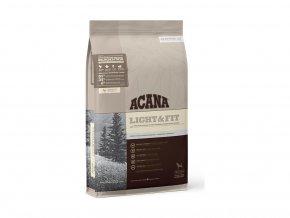 acana heritage light fit 11 4kg