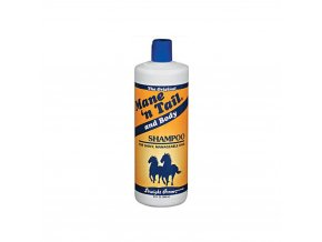 Mane N´Tail Shampoo Original šampón 946ml