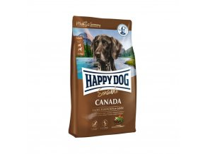 Happy dog granule pro dospělé psy