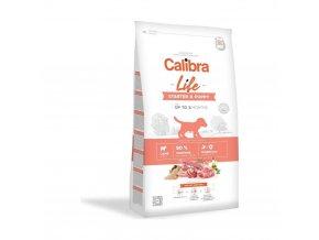 Calibra granule pro štěňata