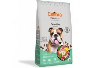 calibra sensitive