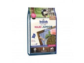 Bosch Junior Maxi 15 kg pro štěňata velkých plemen