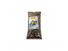 AVICENTRA Směs do krmítek 1kg pro venkovní ptactvo