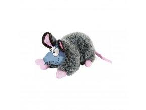 Zolux Gilda Rat plyš 44 cm
