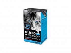 42497 mleko pro kocky 250 ml