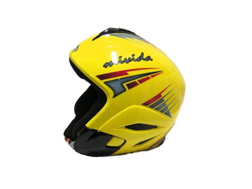 Mivida Nexus Stickers yellow
