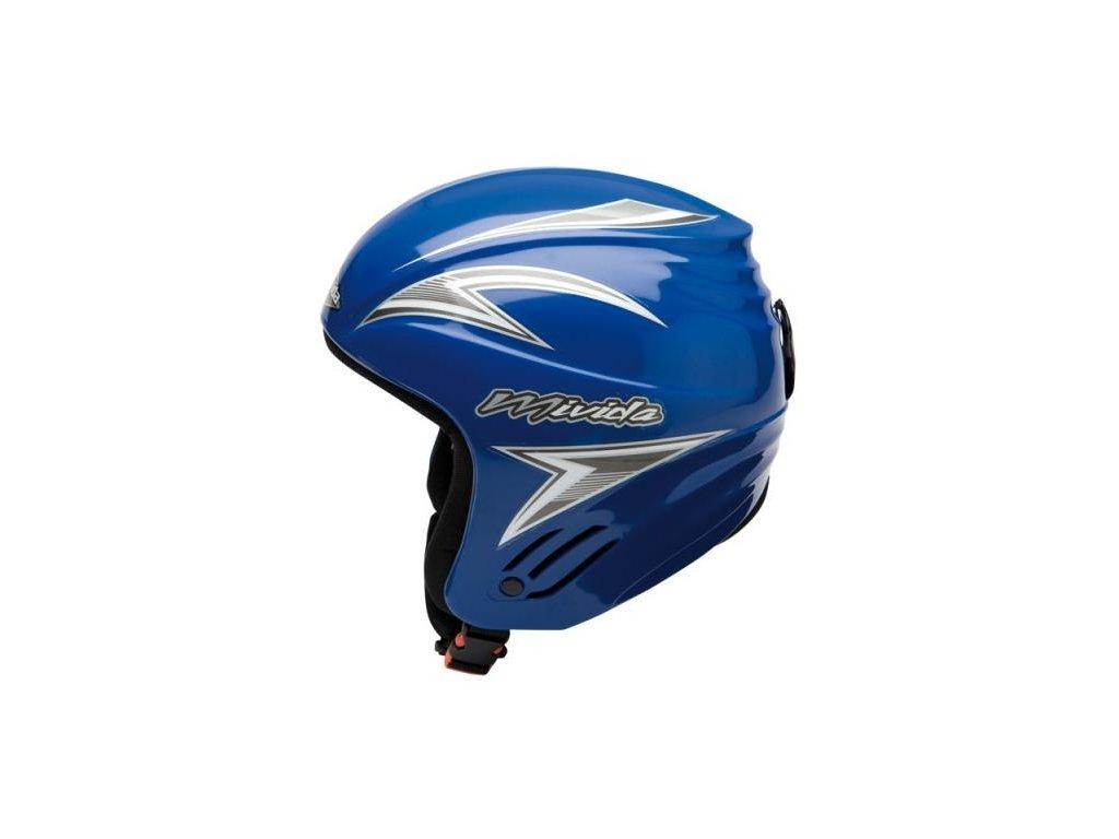 Mivida Thunder blue