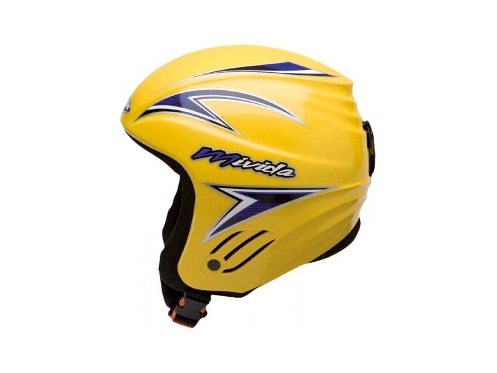 Mivida PRO-RENT yellow