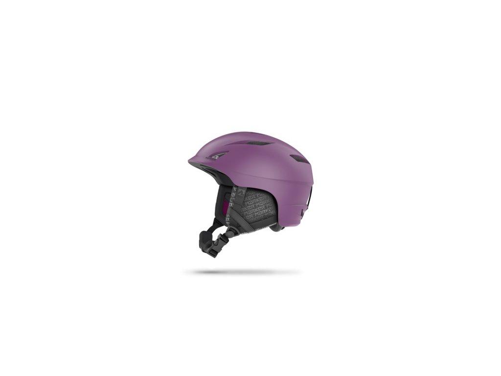 Marker Companion W Purple 18/19