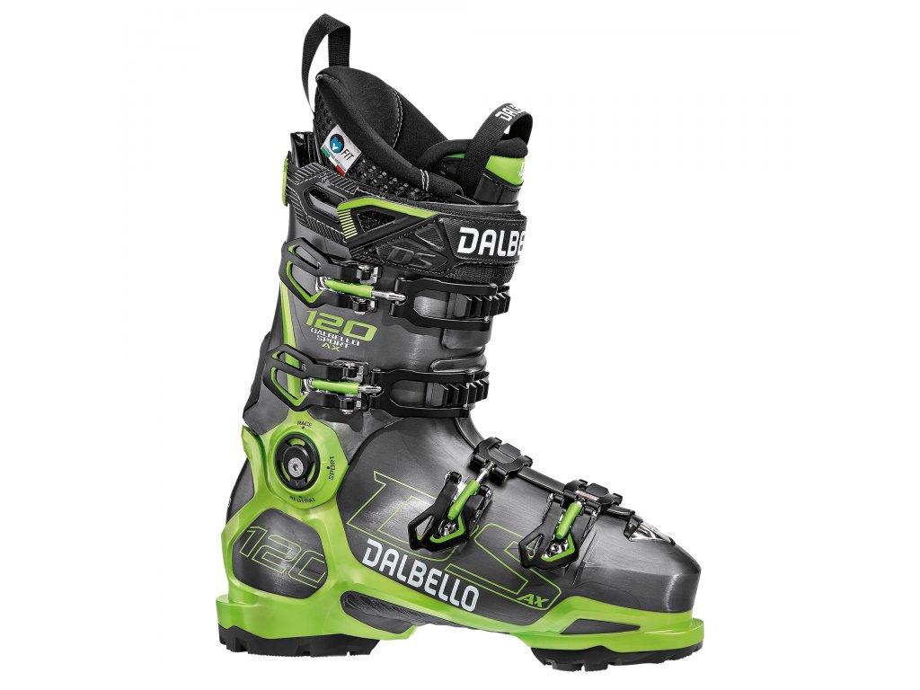 Dalbello DS AX 120 18/19